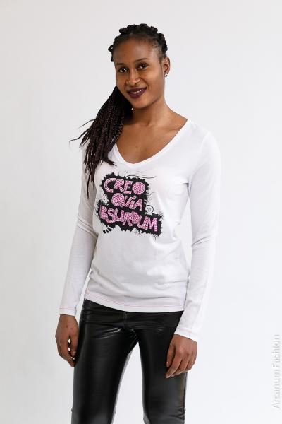 Shirt Creo Pink