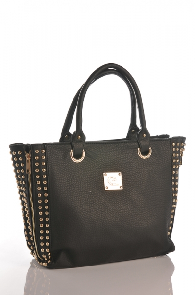 Arcanum Bag Black