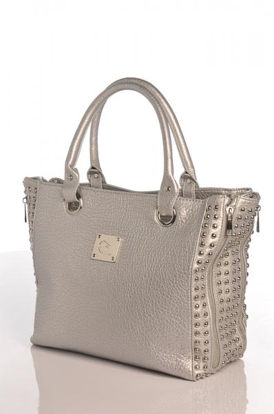 Arcanum Bag Silver - Special Edition